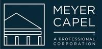Meyer Capel, A Professional Corporation