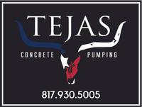 Tejas Concrete Pumping