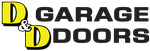 D and D Garage Doors, Inc.