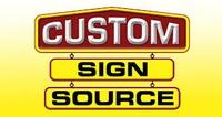 Custom Sign Source