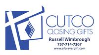 Cutco Business Gifts
