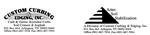 Custom Curbing & Edging, Inc.