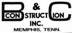 B & C Construction Co., Inc.