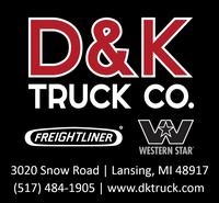 D & K Truck Company