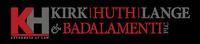 Kirk, Huth, Lange, & Badalamenti, PLC