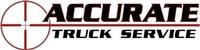 Accurate Truck Service, LLC