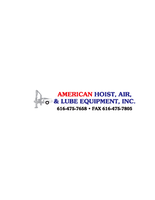 American Hoist, Air & Lube
