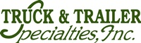Truck & Trailer Specialties of BoyneFalls, Inc
