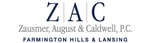 Zausmer, August & Caldwell, P.C.