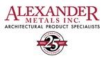 Alexander Metals, Inc.