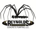 Reynolds Concrete Pumping LLC