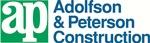 Adolfson & Peterson Construction