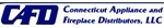Connecticut Appliance & Fireplace Distributors, LLC