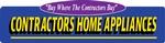 Contractors Home Appliances, Inc.