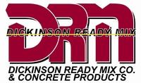 Dickinson Ready-Mix Co.