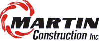 Martin Construction, Inc.