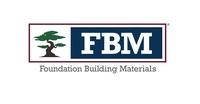 Foundation Building Materials