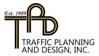 Traffic Planning & Design, Inc.
