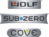 Sub-Zero, Wolf, and Cove Showroom Philadelphia