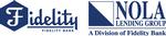 Fidelity Bank/Nola Lending