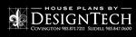 DesignTech Residential Planner
