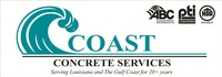 Coast Concrete Services, Inc.