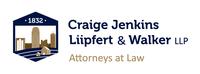 Craige Jenkins Liipfert & Walker, LLP