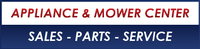 Appliance & Mower Center
