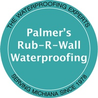 Palmer's Rub-R-Wall Waterproofing