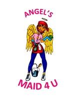 Angels Maid 4 U, LLC