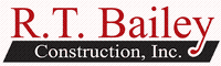 R.T. Bailey Contsruction, Inc.