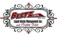Beltz Septic & Portable Toilets