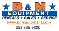 B&M Equipment Co.