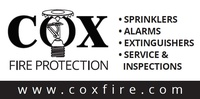 Cox Fire Protection, Inc.
