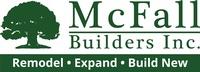 McFall Builders, Inc.