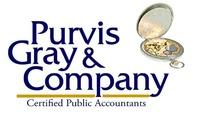 Purvis Gray & Company LLP