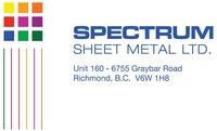 Spectrum Sheet Metal Ltd.