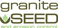 Granite Seed and Erosion Control