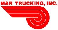 M&R Trucking, Inc.