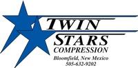 Twin Stars Compression