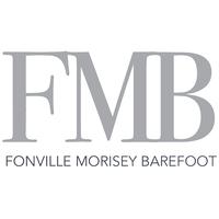 Fonville Morisey Barefoot