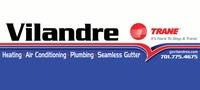 Vilandre Heating, A/C & Plumbing
