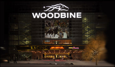 Woodbine Racetrack 555 Rexdale Blvd