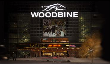 Woodbine Racetrack 555 Rexdale Blvd