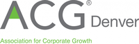 Association for Corporate Growth Denver