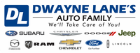 Dwayne Lane's Auto Family