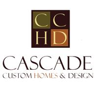 Cascade Custom Homes & Design Inc