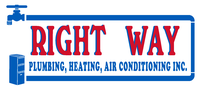 Right Way Plumbing Heating A/C