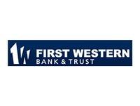 First Western Bank & Trust