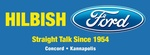 Hilbish Motor Co.